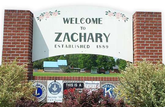 City of Zachary